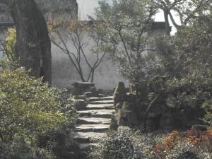 Humble Ambassador's Garden