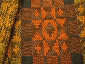 Autumn towels 3