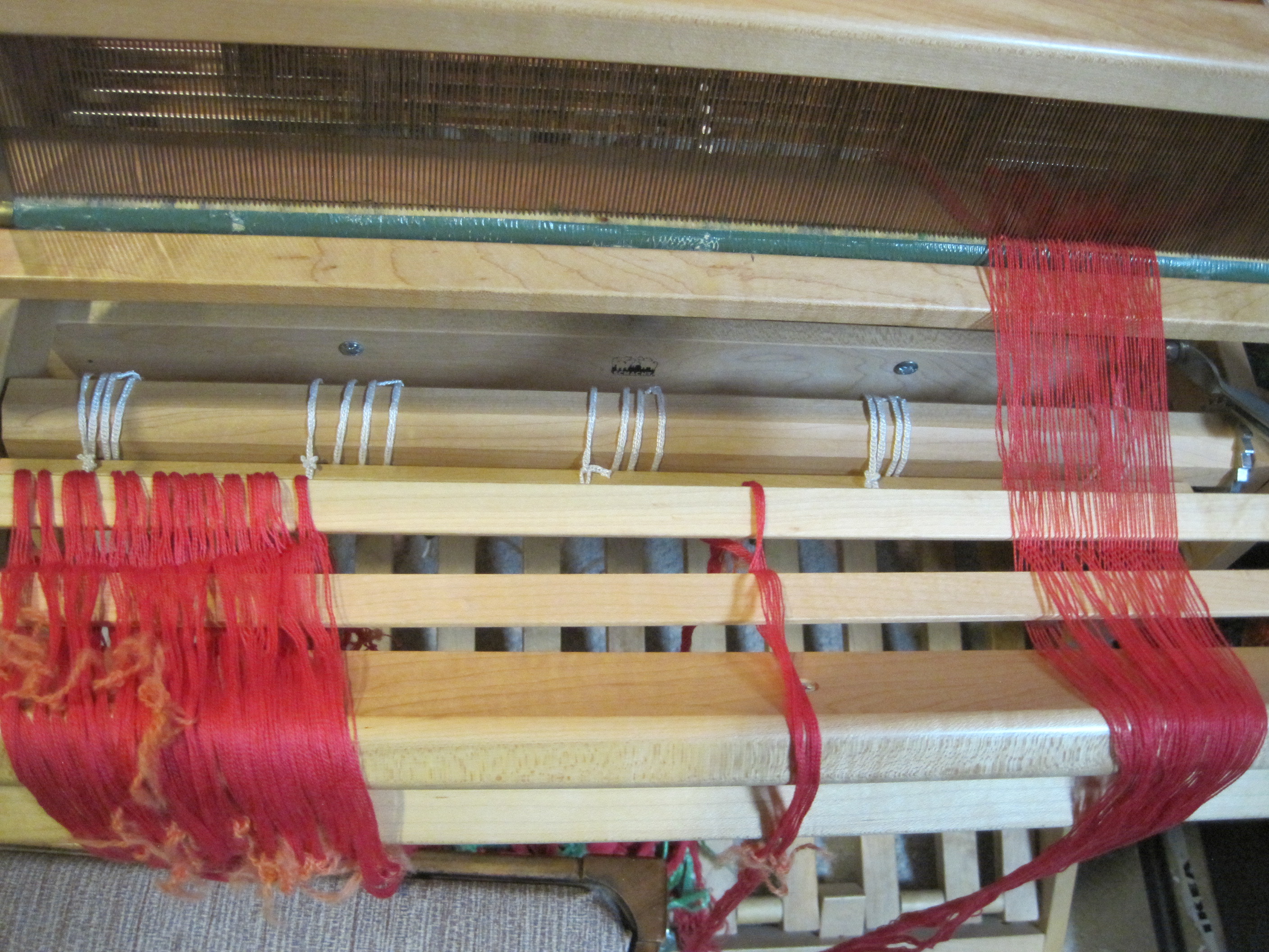 The State of the Looms | spinweaverbarbara
